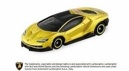 *Tomica shop original Lamborghini Chentenario - $19.15