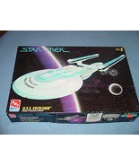 Star Trek U.S.S. EXCELSIOR NCC-2000 Starship Plastic Model Kit (AMT 1994) - $83.66