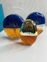 NAVY for Women by Dana for Women Cologne Spray 2 1 oz Bottles & 1 .6 Oz - $27.10