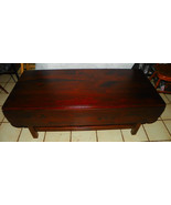 Pine Old Tavern Dropleaf Ethan Allen Coffee Table - $499.00