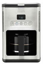 Krups KM442D Independent - Coffee Maker (Independent, Of Filter, 42.3oz - $213.54
