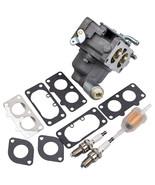 Carburetor 791230 for Briggs & Stratton # 699709 / 499804 E7M4 - $42.00