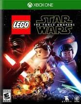 LEGO STAR WARS:FORCE AWAKENS  - Xbox One - (Brand New) - $24.25