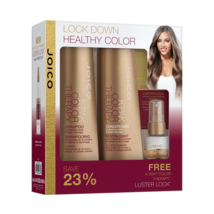 K-Pak Color Therapy Shampoo Conditioner 10.1 oz Duo Free Therapy Luster Locks - $33.72+