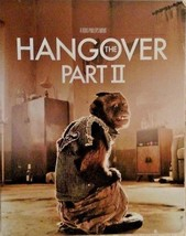 Hangover Part 2 Steelbook [Blu-ray]