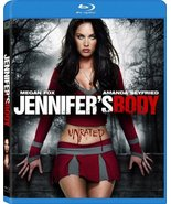 Jennifer's Body (Blu-ray Disc, 2009) - $12.95
