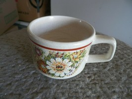 Lenox Magic Garden cup 9 available - $2.38