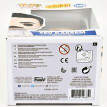 Funko Pop! Television Seinfeld Yev Kassem Soup Chef #1086 Vinyl Action Figure image 7
