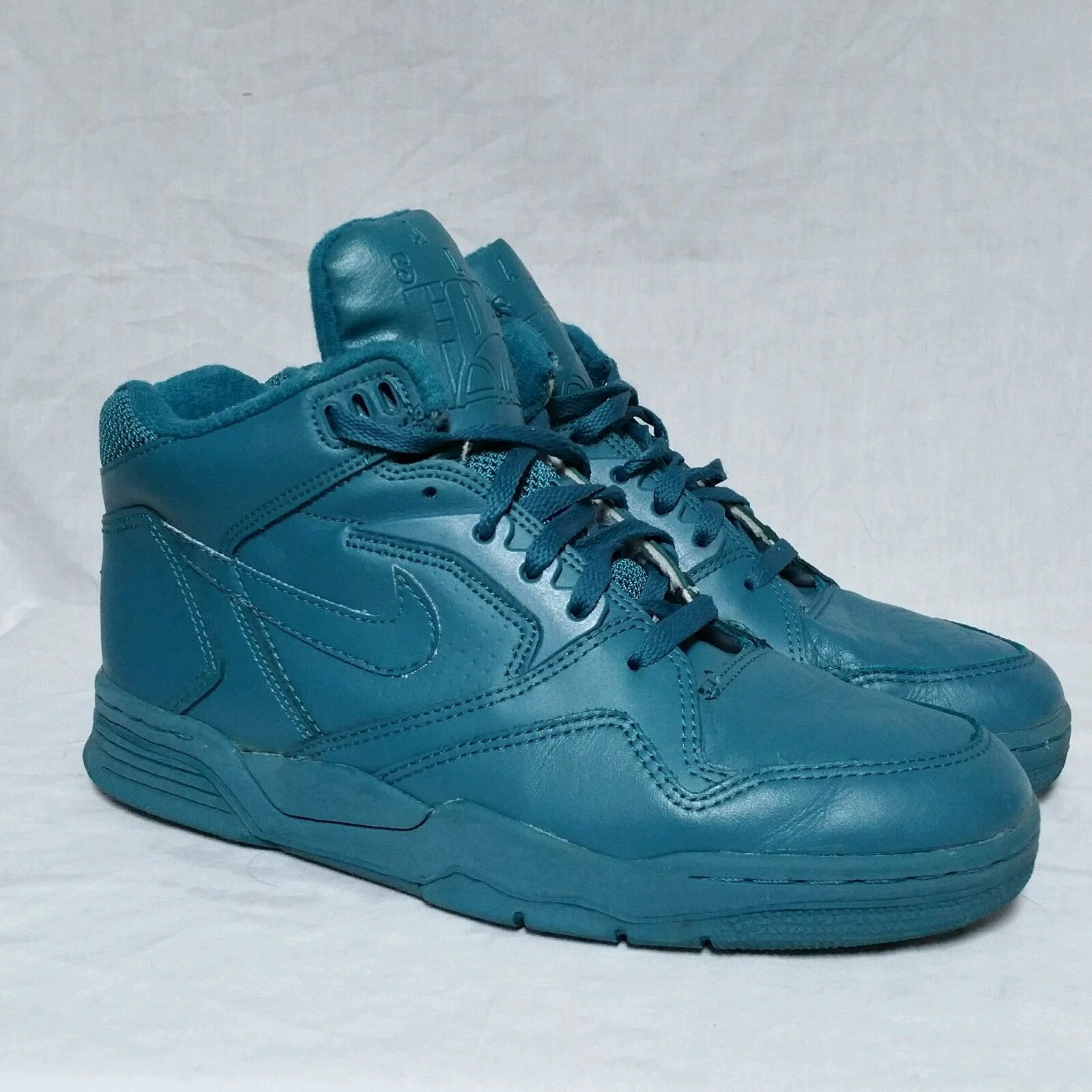 save off 04761 6b378 VTG 1990 Nike Air Slam Force 901012 80 s OG and 50 similar items. S l1600
