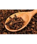 Ceylon Organic Herbal Dried Clove Whole Pods and Clove Powder 50g - $6.99