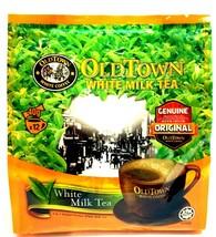 Old Town 3-In-1 Instant Premix White Milk Tea 12 Sticks x 40 g ( Pack of... - $113.84