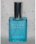 Clean Shower Fresh Eau De Parfum - Full Size - $19.95
