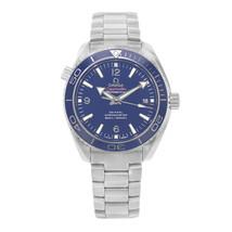 Omega Seamaster Planet Ocean 232.90.42.21.03.001 TITANE Montre Homme Automatique - $6,410.32