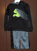 Puma Toddler Boys Jogging  Outfits  Size- 3T  NWT - $29.99