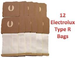 12 Style R Electrolux Renaissance Guardian Lux 9000 Epic 8000 Vacuum Bags - $13.85