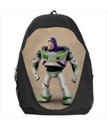 backpack school bag toy story buzz lightyear - $39.79