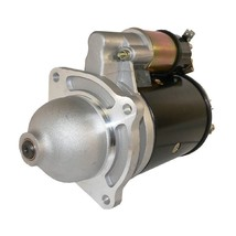 Starter New Holland Utility Tractor 4-268 4-304 6-401 26211A 26211B 26211C - $162.24