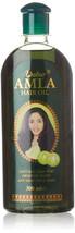 Dabur Amla Hair oil 300 ml - 1 pcs - USA FREE SHIPPING - No.1 Hair Oil i... - $14.99
