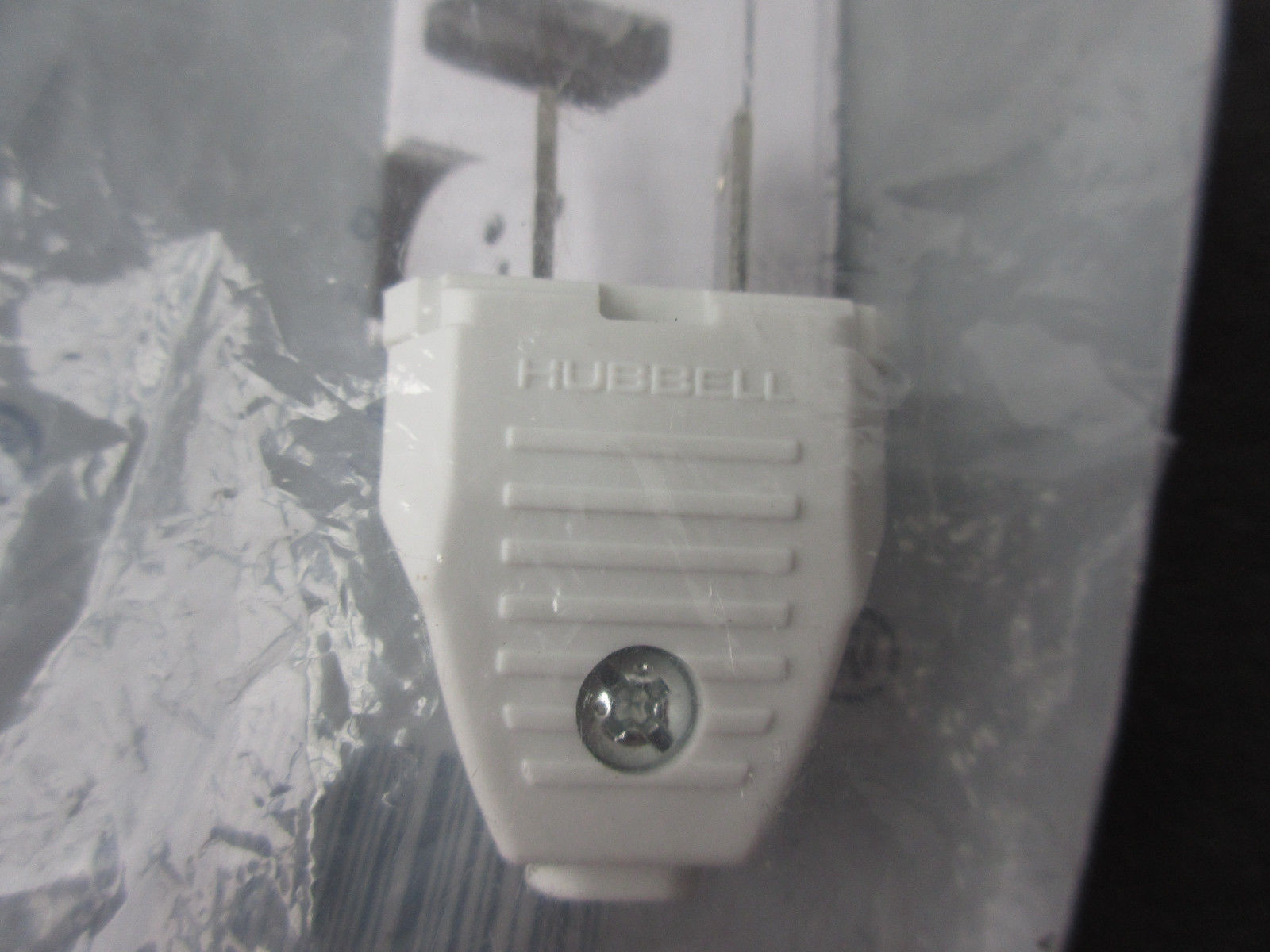 2-Wire Commercial Straight Plug 15 Amp 125 and 50 similar items