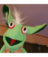 """CRAFT SHOW EXCLUSIVE PRICE: Professional """"Goblin"""" Muppet Style Puppet * A11 - $35.00"""