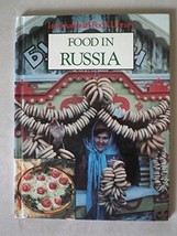 Food in Russia (International Food Library) Andreev, Tania - $4.04