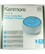 NEW Kenmore Alfie Voice Controlled Intelligent Shopper App Store Google ... - $13.95