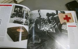 USPS WWII Remembered 1943: Turning The Tide Mint Set Hard Bound Book c80 image 4