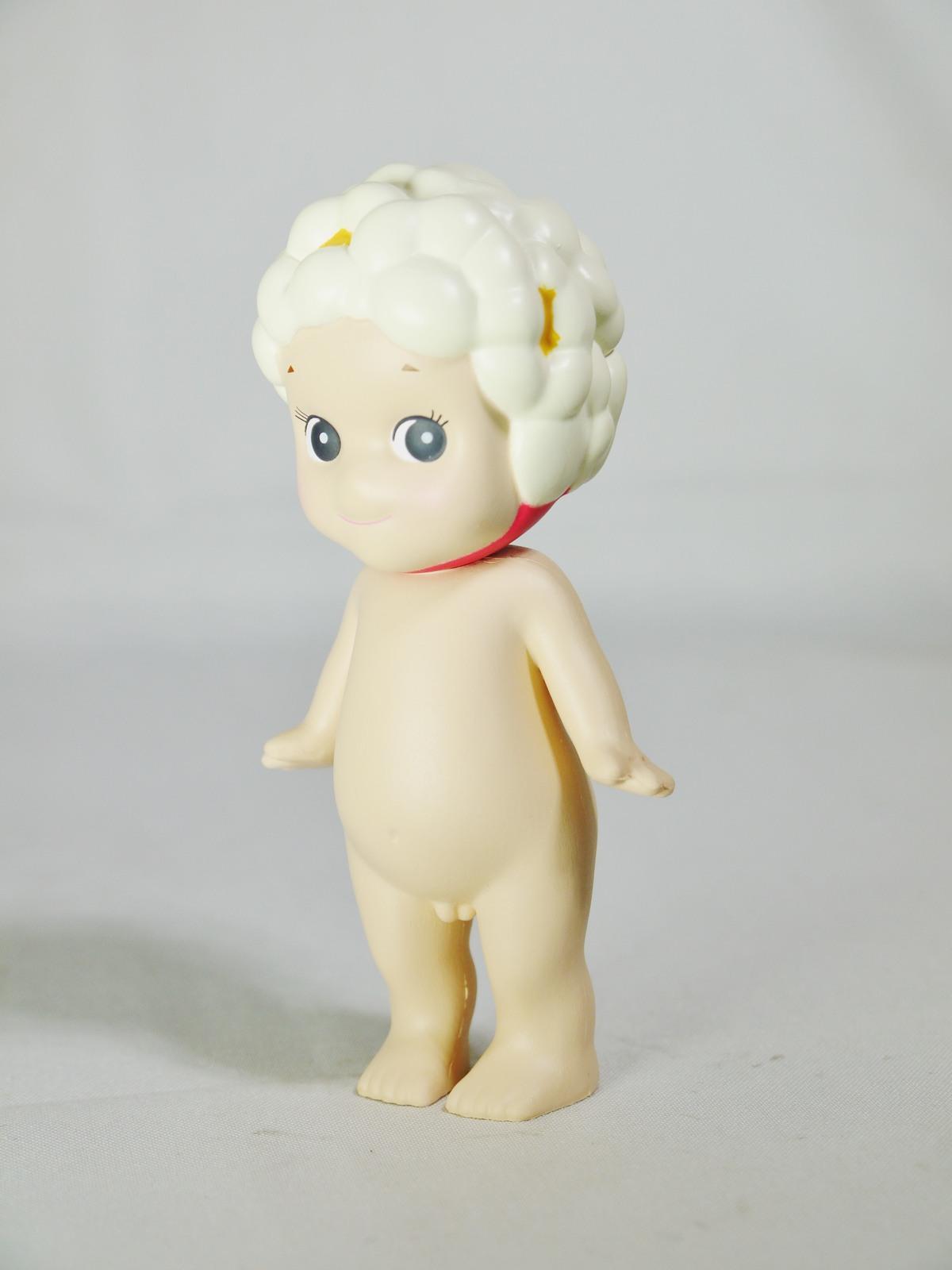 DREAMS Minifigure Sonny Angel CANDY SERIES 2017 POPCORN Figure