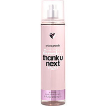 Ariana Grande Thank U Next By Ariana Grande Body Mist 8 Oz - $24.60