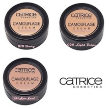 CATRICE Camouflage Cream High Coverage Long-Lasting - $15.99