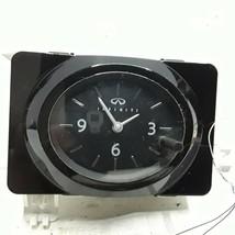 04 05 06 07 Infiniti QX56 analog clock 25810 8S001 - $24.74