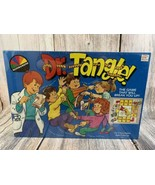 VIntage 1987 Dr. Tangle Board Game by Selchow and Righter NIB - $18.69