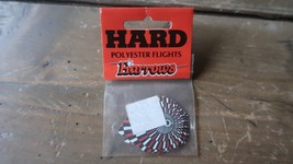 3 NEW Vintage Dart Flights HARROWS - $2.96