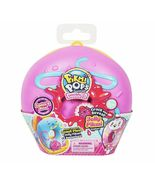 Pikmi Pops Surprise Doughmis Sweet Scented Donut Plush with Jelly Pikmi ... - $8.95