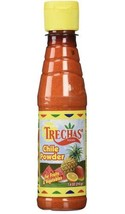 3 X  trechas chile powder Chilito Polvo Mexican Chili Powder 7.4oz (210g... - $19.95