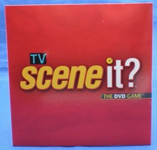 Scene It TV DVD Disk Replacement Game Piece Part 2006 - $5.99