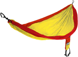 ENO, Eagles Nest Outfitters SingleNest Lightweight Camping Hammock - $79.77