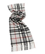 Blanket Scarf - Shawl - Stole - Wrap - Tartan - Gray Thompson - €69,30 EUR