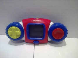 Fisher Price - Kid Tough Game Player - Hand Held Electronic Game - Matte... - $16.82