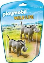PLAYMOBIL Warthogs - $17.15