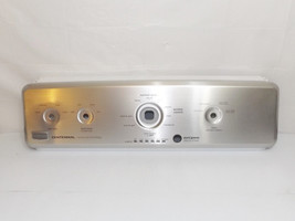 Maytag Centennial Washer : Control Panel Console (W10468416) {P2212} - $39.59