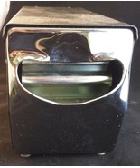 Vintage Fort Howard Tidy Nap Napkin Dispenser Retro Diner - $17.63
