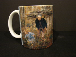 FREE Milwaukee Art Museum `Art Lives Here` Coffee Mug Jean Lepage Work - $0.00