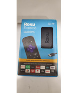 Roku 3930R Express HD Streaming Media Player 2019 - Black - $29.99