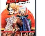 Mars Attacks! by Jack Nicholson [DVD]