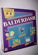 Mattel Balderdash Game 2000 Edition New NIB - $22.72