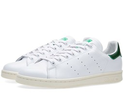 Adidas Originals Stan Smith Men's Trainers Leather Shoes - B24364 - Whit... - $84.23