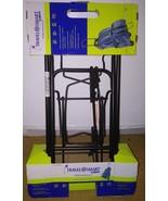 Conair Travel Smart Folding Multi-Use Cart - $46.74
