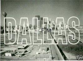 Linda Gray Dallas Tv Logo 8X10 Photo 8I-211 - $14.84