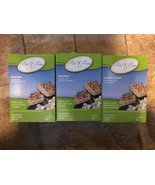 Ideal Protein 3 boxes of Vanilla Wafers 7 packets per box 15g protein  - $99.74